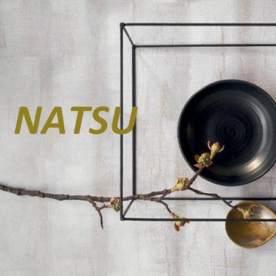Колекція шпалер в японському стилі