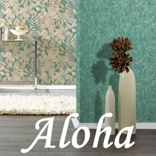 Коллекция обоев AS Creation Aloha