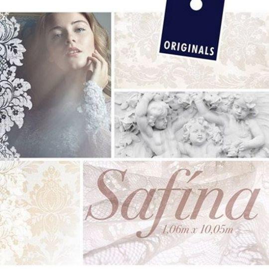 Створіть класичний інтер'єр разом з AS Creation Safina!