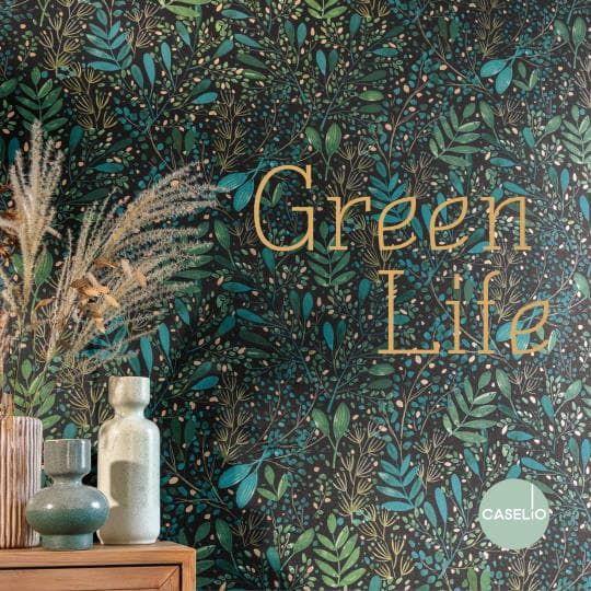 Зелений - тренд у сучасному житті