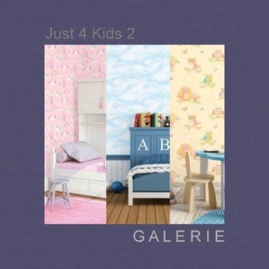 Just 4 Kids 2