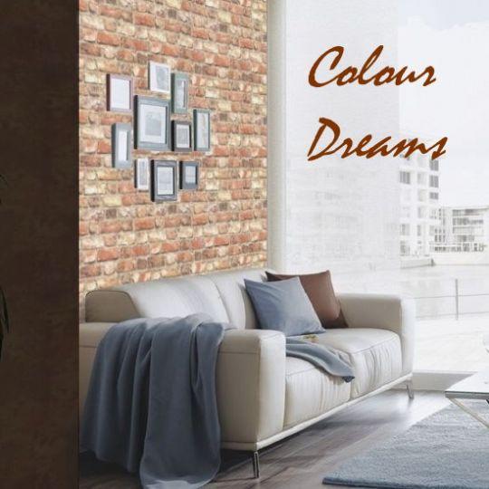 Colour Dreams