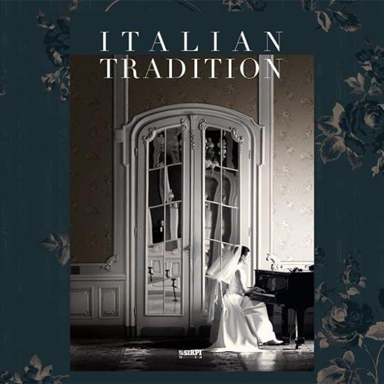 Воплощение итальянского вкуса и традиций!