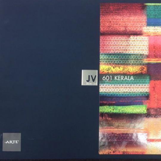 JV Kerala 601: разнообразие фактур под ткань