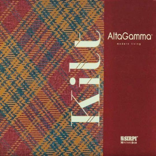 Altagamma Kilt