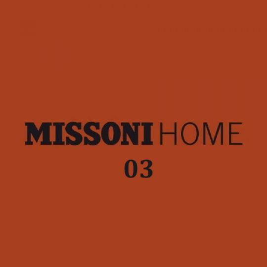 Коллекция обоев Sirpi Missoni Home 3