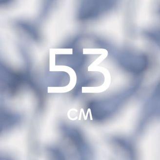 53 см