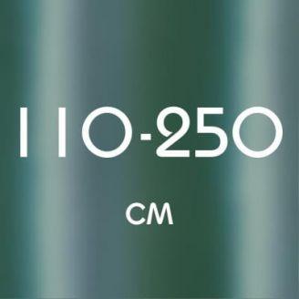 110-250 см
