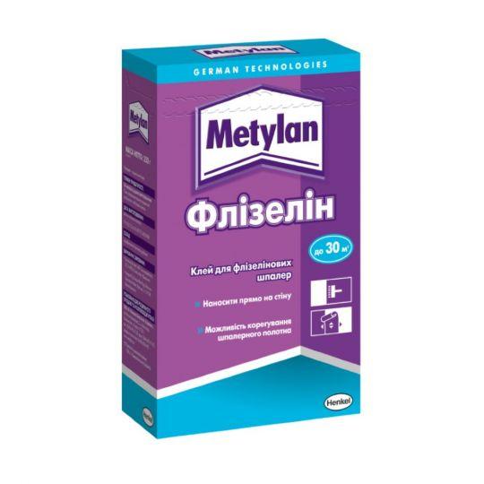 Клей обойный Metylan Флизелин 250 г для флизелиновых обоев