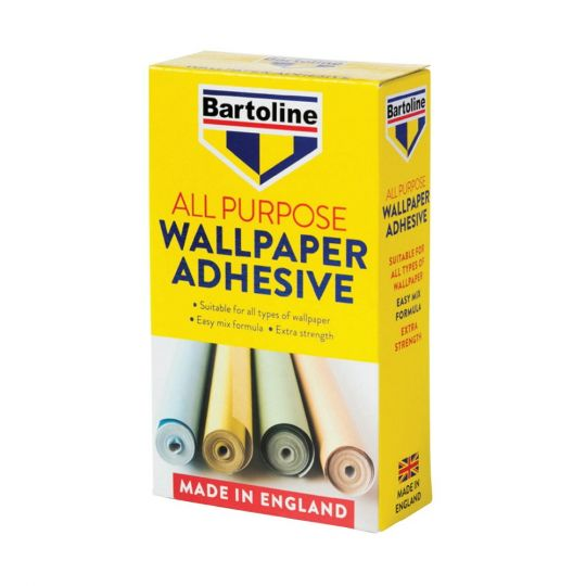 Клей для обоев универсальный Bartoline kk12B 200 г порошок