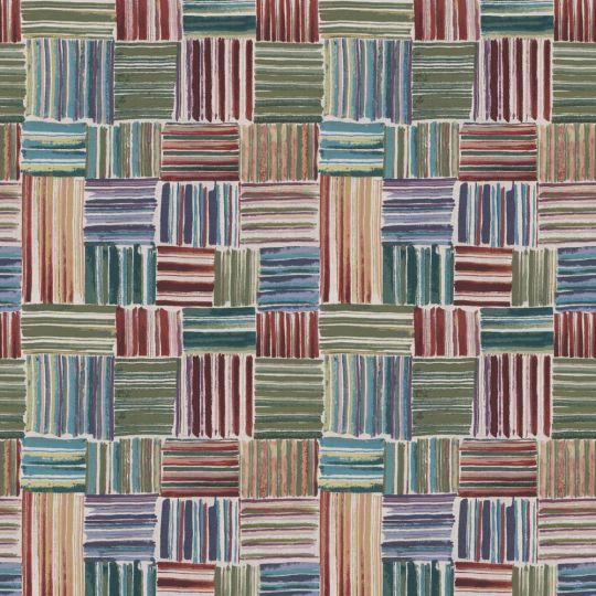 Обои Sirpi Missoni 3 10200 орнамент пестрый разноцветный