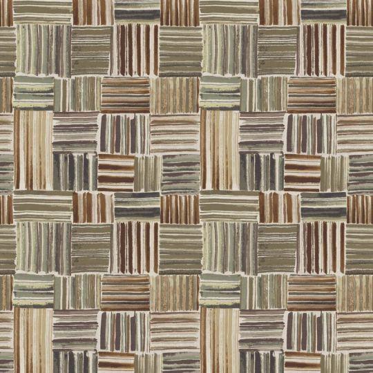 Обои Sirpi Missoni 3 10202 орнамент коричневый