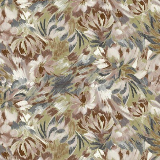 Обои Sirpi Missoni 3 10222 цветочное полотно бледные оттенки