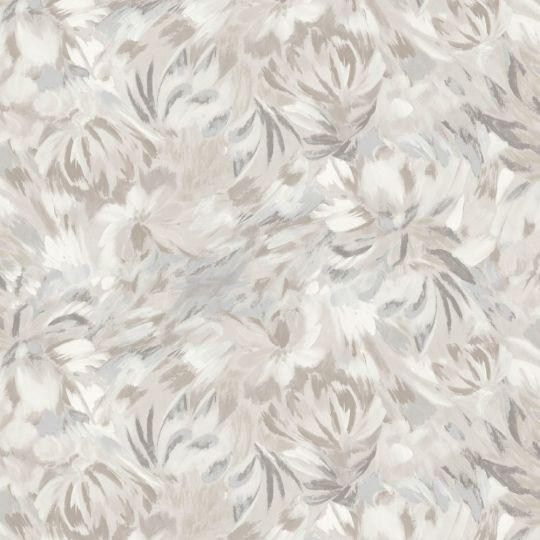Обои Sirpi Missoni 3 10224 цветочное полотно кремовое