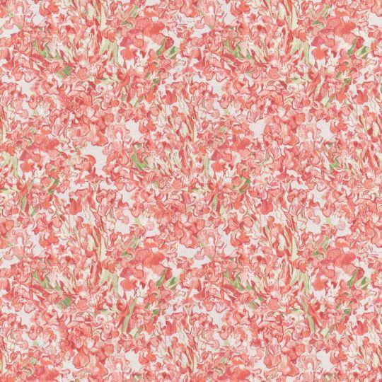 Шпалери BN International Van Gogh 17151 іриси червоні