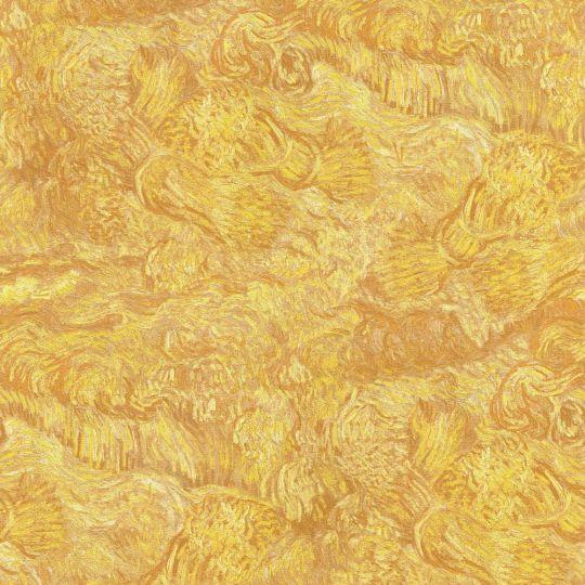 Шпалери BN International Van Gogh 17170 пшеничне поле жовте