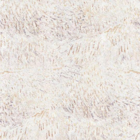Шпалери BN International Van Gogh 17182 квітучий сад бежевий