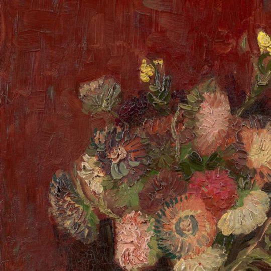 Панно 200328 BN International Van Gogh 2 3,0 х 2,8 м