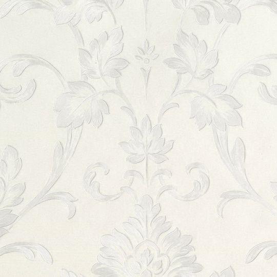 Обои Sirpi Italian Silk 7 21786 амфора серый перламутр