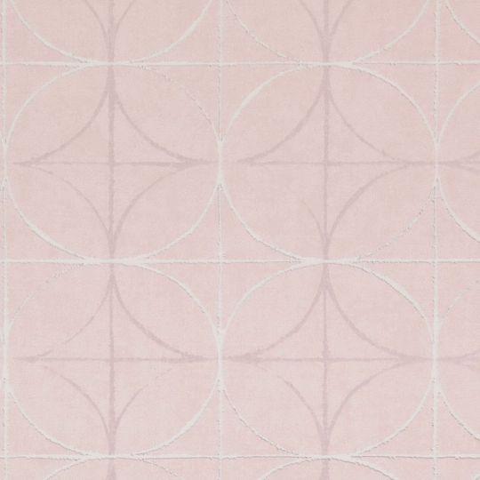 Обои BN International Interior Affairs 218751 геометрия розовые
