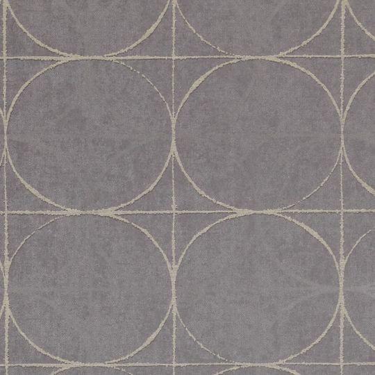 Обои BN International Interior Affairs 218755 геометрия графитовые