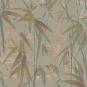 Шпалери Sirpi AltaGamma Life 23700 бамбуковий гай бронзова