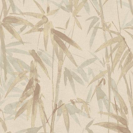 Шпалери Sirpi AltaGamma Life 23701 бамбуковий гай жовта
