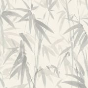 Шпалери Sirpi AltaGamma Life 23704 бамбуковий гай світло-сірі