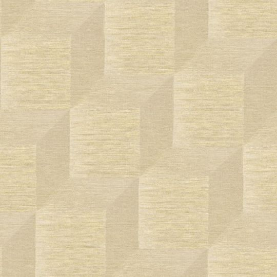 Шпалери Sirpi AltaGamma Life 23711 3D кубики жовті