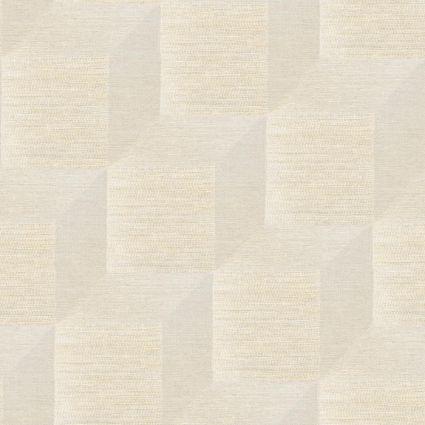 Шпалери Sirpi AltaGamma Life 23712 3D кубики бежеві