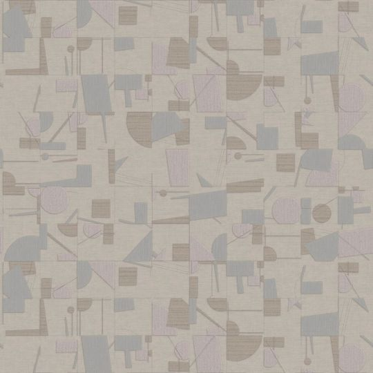 Обои 24002 Sirpi JV Composition 1,00 х 10,05