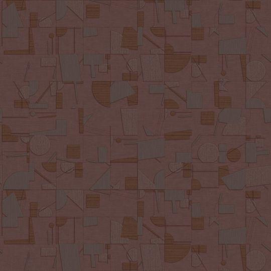 Обои 24004 Sirpi JV Composition 1,00 х 10,05