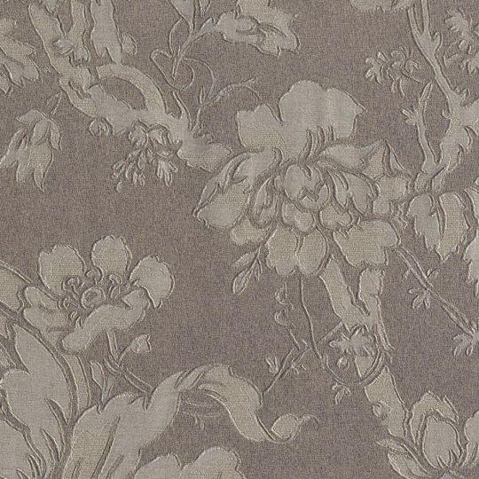 Обои Sirpi Venetian Damask 8 24108 узор шиповник коричневый