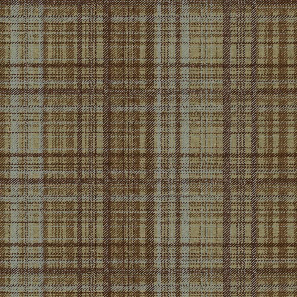 Обои Sirpi AltaGamma Kilt 24260 шотландский тартан бурый