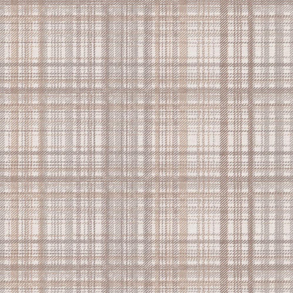 Шпалери Sirpi AltaGamma Kilt 24263 шотландський тартан фіолетовий