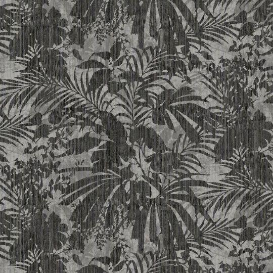 Обои Sirpi Sempre 3 24320 джунгли черно-серые