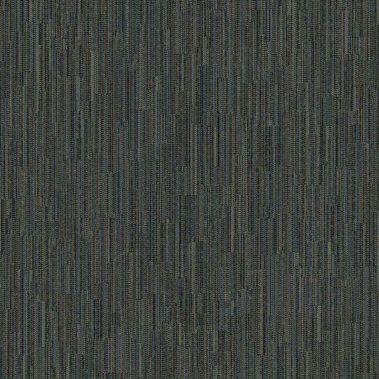Обои Sirpi Sempre 3 24330 под ткань черно-золотые
