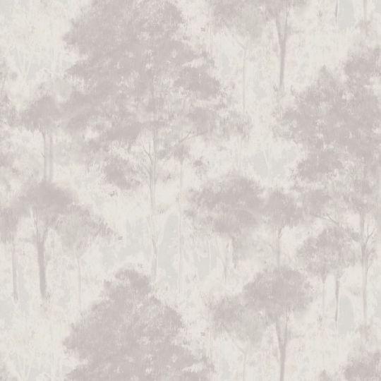 Обои Sirpi Komi 24700 деревья кремовые