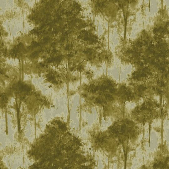 Обои Sirpi Komi 24703 деревья зеленые