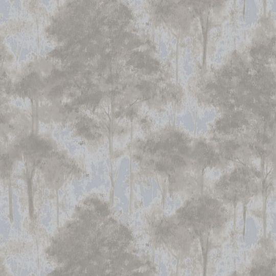Обои Sirpi Komi 24705 деревья серые