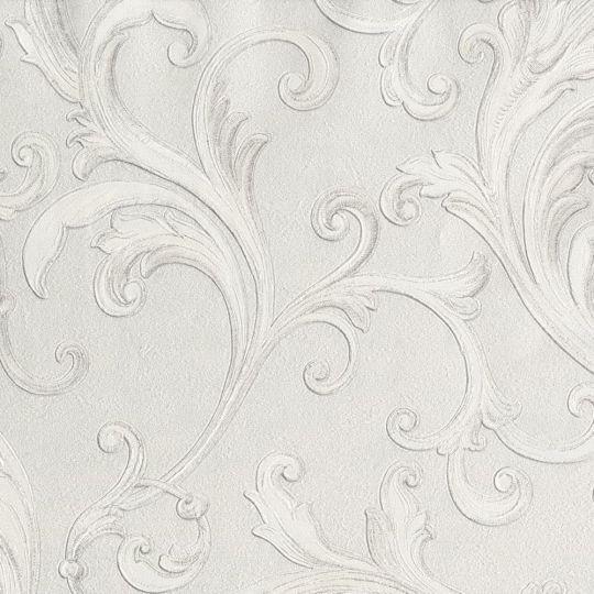 Шпалери Sirpi Italian Silk 7 24834 ремус світло-сірий