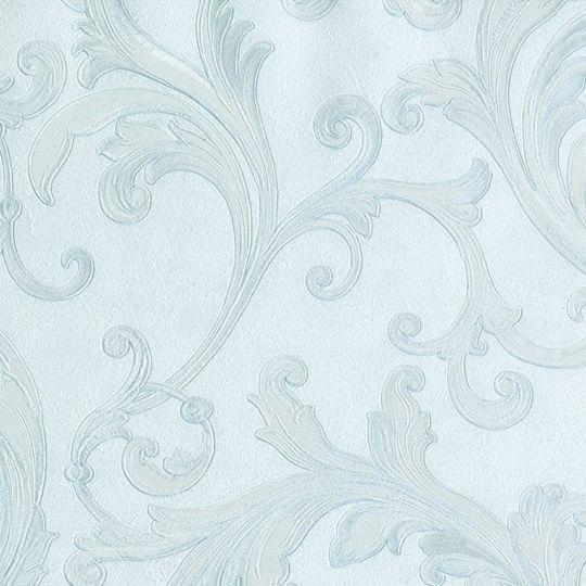 Шпалери Sirpi Italian Silk 7 24836 ремус блакитний