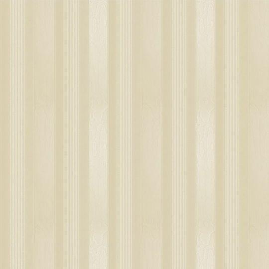 Шпалери Sirpi Italian Velour 25022 класична смуга світло-жовта