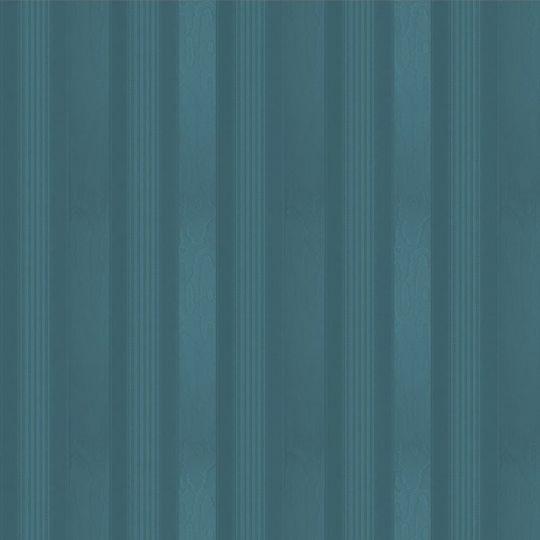 Шпалери Sirpi Italian Velour 25028 класична смуга синя