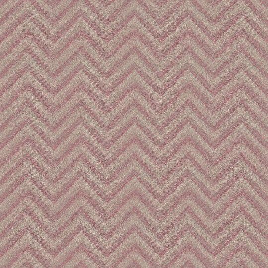Обои AS Creation Soraya 30655-1 розовые зигзаги