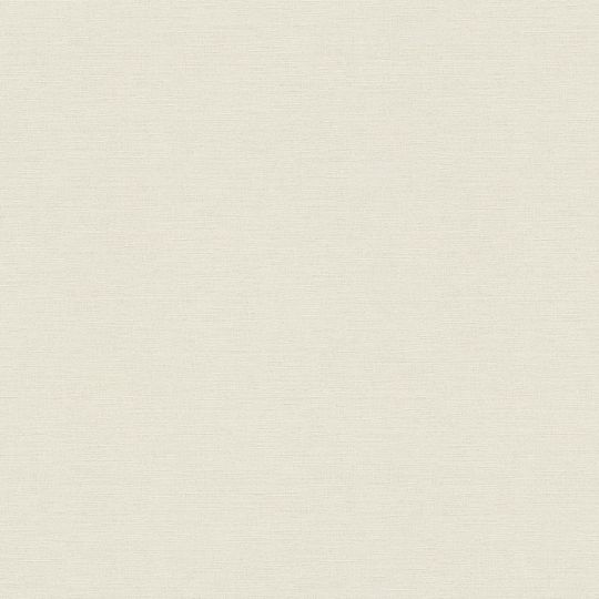 Шпалери AS Creation Origin Ethno 30688-1 біла однотонка 0,53 х 10,05 м