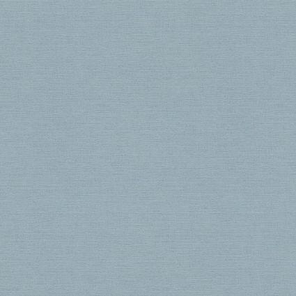 Обои AS Creation Origin Ethno 30688-7 голубая однотонка 0,53 х 10,05 м