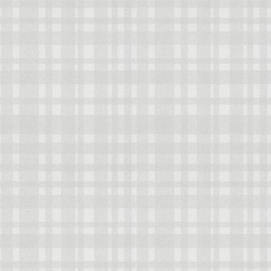 Шпалери Marburg Natural Vibes 32358 в клітку плетені структура світло-сірі