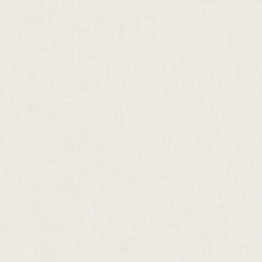 Шпалери Marburg Natural Vibes 32367 однотонні з текстильною структурою світло-помаранчеві