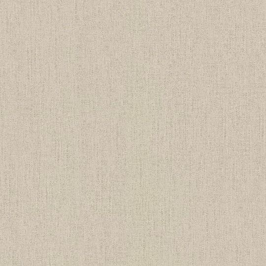 Шпалери Marburg Natural Vibes 32370 однотонні з текстильною структурою темно-бежеві